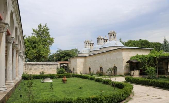 """""""Osmanlı'da insana verilen değerin anlatıldığı"""" müzeye bir ödül daha"""