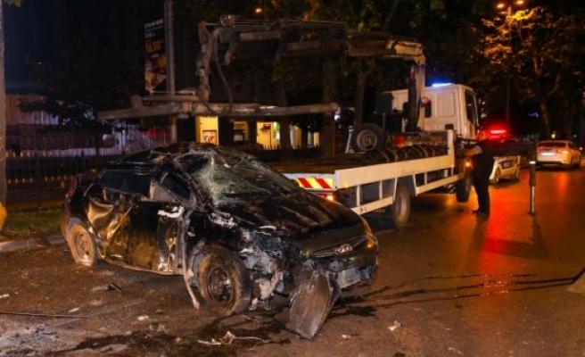 Şişli'de çöp kamyonunun altında kalan elektrikli scooter sürücüsü öldü