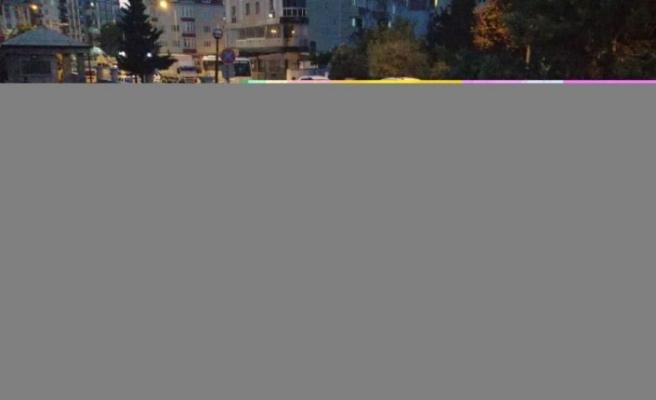 Tekirdağ'da ağzında maske olmadan hapşırdığı için bir kişiyi bıçakladığı iddia edilen seyyar satıcı yakalandı