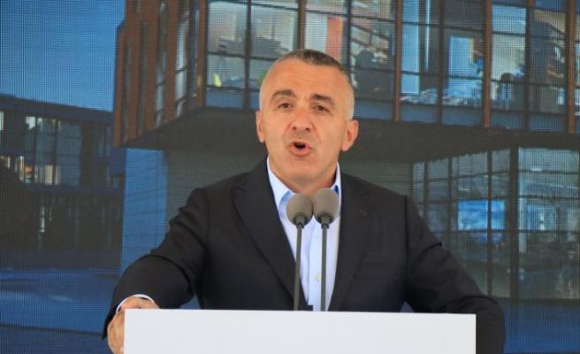 """Vali Bilgin: """"Kırklareli OSB Türkiye'nin çevreci, en iyi organize sanayi bölgelerinden biri"""""""