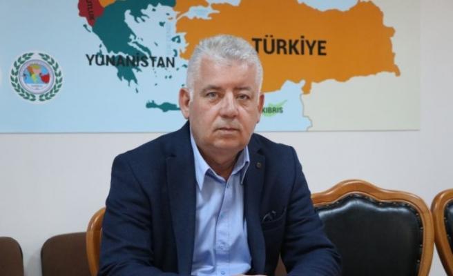 Balkan Rumeli Türkleri Konfederasyonu Mora'da yaşananları anlatacak