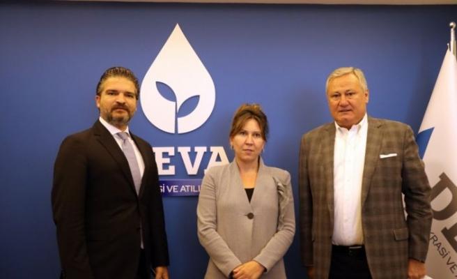 DEVA Partisi Genel Başkan Yardımcısı Bilgel Edirne'de ziyaretlerde bulundu