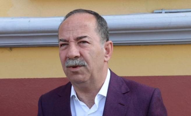 Edirne Belediye Başkanı Recep Gürkan çevreyi kirletenlere tepki gösterdi:
