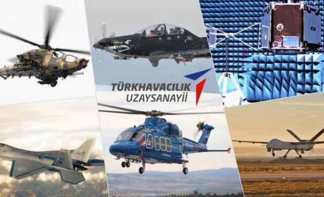 GÖKBEY ve AKSUNGUR ilk kez TEKNOFEST'e özel uçuş gösterisi yapacak