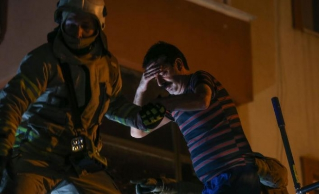İstanbul'da aranan hükümlülerin yakalanması için operasyon düzenlendi