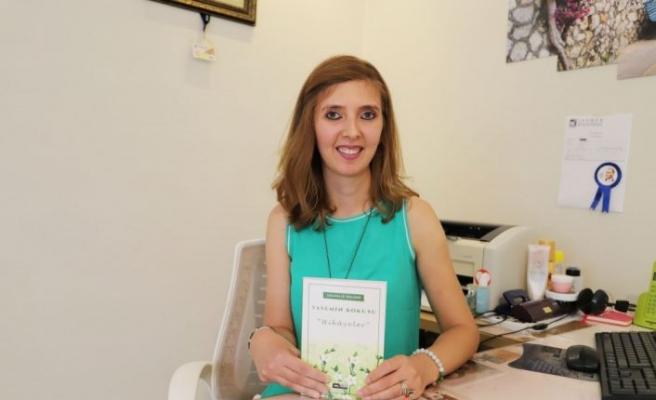 Kadınların yazdığı hikaye kitabının geliri omurilik felçlilerine bağışlanacak