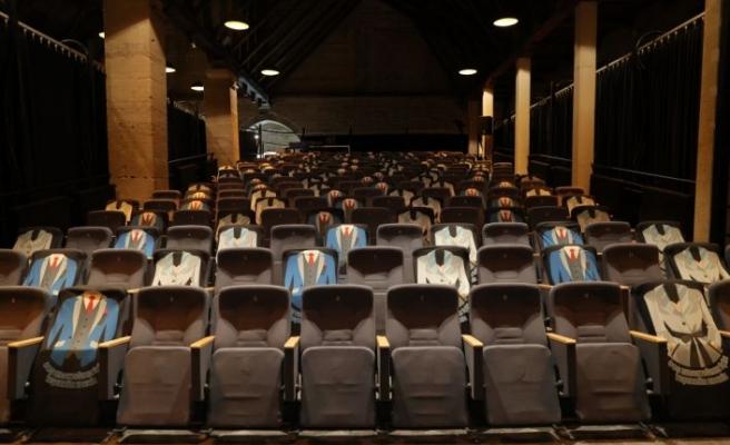 Edirne Devlet Tiyatrosu perdelerini Bir Düş Gibi oyunuyla aralayacak