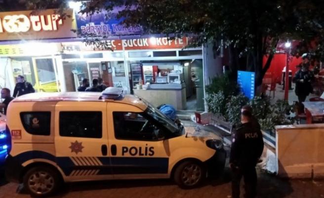 Kocaeli'de belediye işçisini öldüren zanlı adliyeye sevk edildi