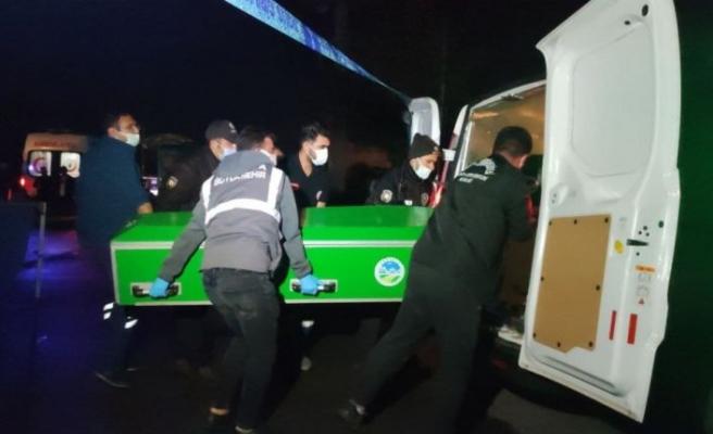 Sakarya'da hafif ticari aracın çarptığı kadın yaşamını yitirdi