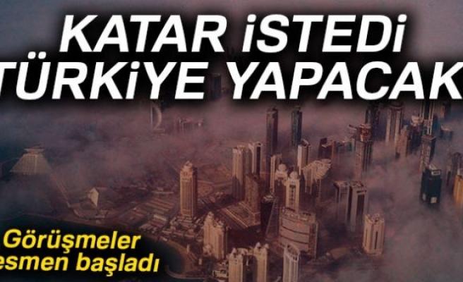 2.5 milyar dolarlık Türk OSB'si