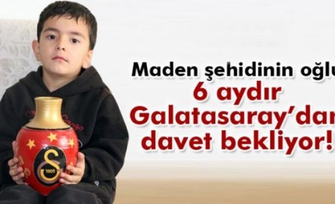 6 aydır Galatasaray'dan davet bekliyor!