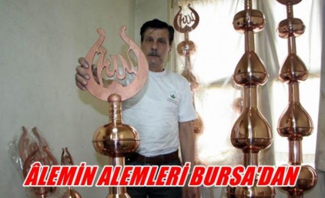 Alemin Alemleri Bursa'dan