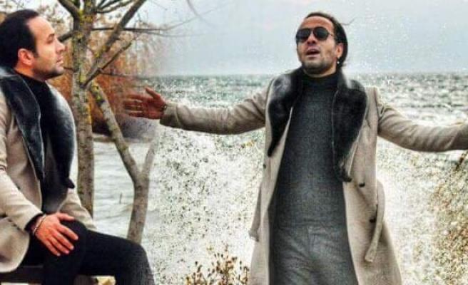 ALEX'İN MUHTEŞEM DÖNÜŞÜ! KLİP İÇİN İZNİK'İ SEÇTİ..
