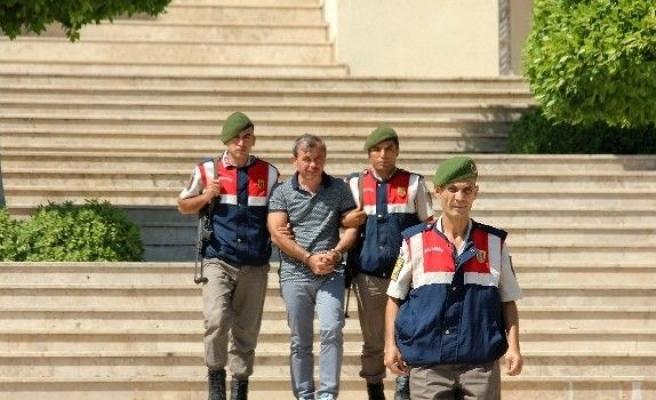 Askeri kampa tatile gelen Albay FETÖ/PDY'den gözaltına alındı