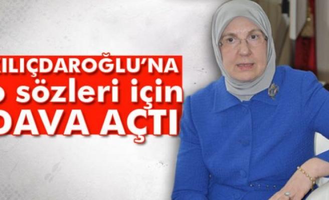 Bakan Ramazanoğlu'ndan Kılıçdaroğlu'na manevi tazminat davası açtı