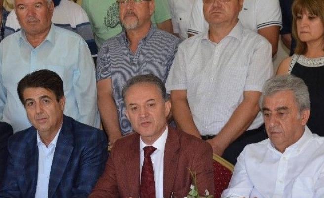 Balkan Türkleri ve Mülteci Dernekleri darbe girişimini kınadı