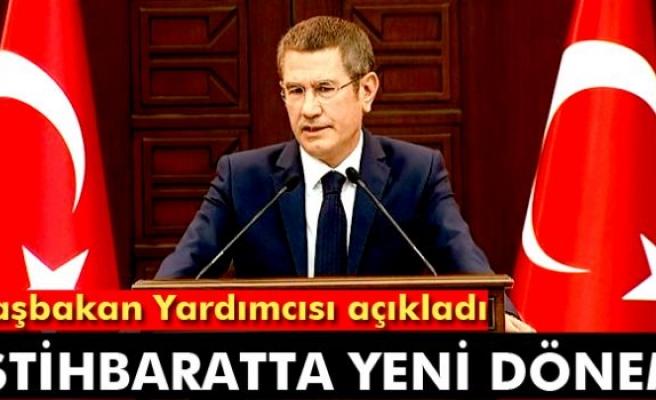 Başbakan Yardımcısı Canikli: 'İstihbaratta köklü reformlar yapılacak'