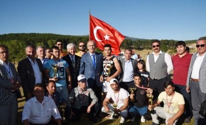 """Başkan Altepe: """"Bursa Türk dünyasının da başkenti olacak"""""""