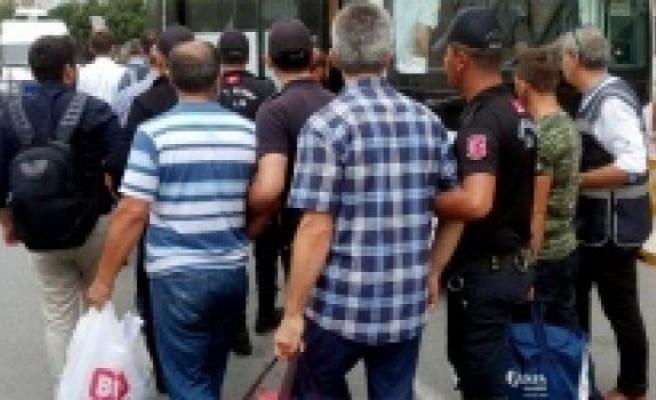 ByLock'tan 7 tutuklama