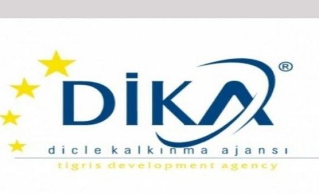 DİKA Yönetimi Mardin'de Toplanıyor