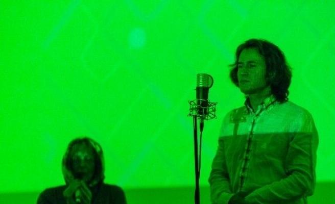 Diyanet Konsere Hayır Dedi Rockçı İmam Dinlemedi
