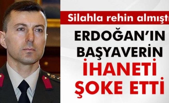 Erdoğan'ın başyaveri Yazıcı'nın ihanetini hemşehrileri kabullenemiyor
