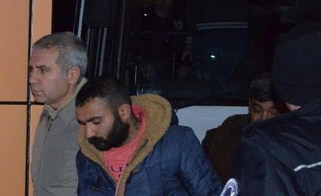 Eskişehir'de DHKP-C'li Olduğu İddia Edilen 40 Kişi Gözaltına Alındı