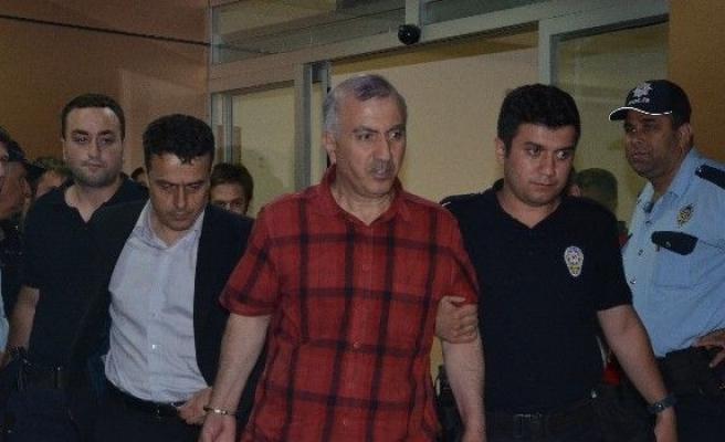 Eskişehir'de Tümgeneral Semiz ile birlikte 5 komutan tutuklandı
