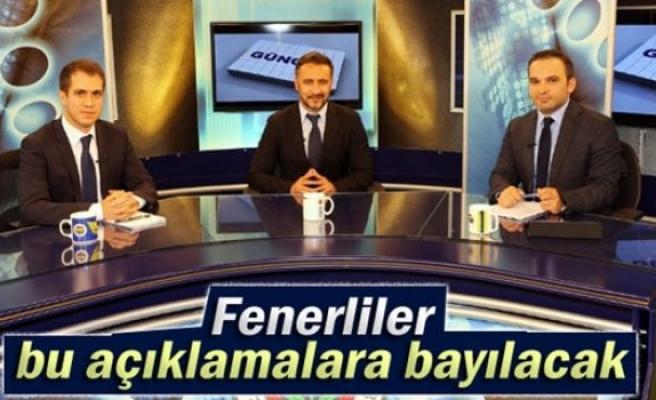 Fenerbahçe taraftarı Vitor Pereira'nın açıklamalarına bayılacak