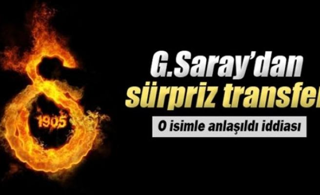 Galatasaray, Jem Paul Karacan ile anlaştı