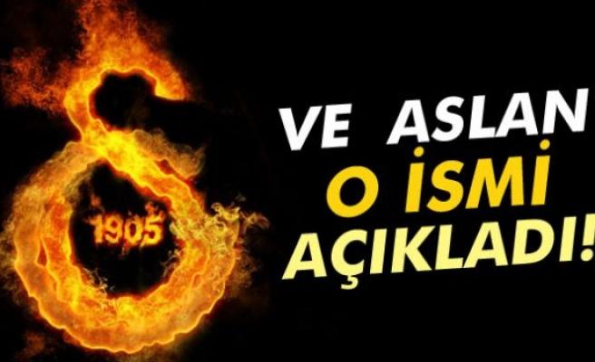Galatasaray, Ryan Donk'u açıkladı