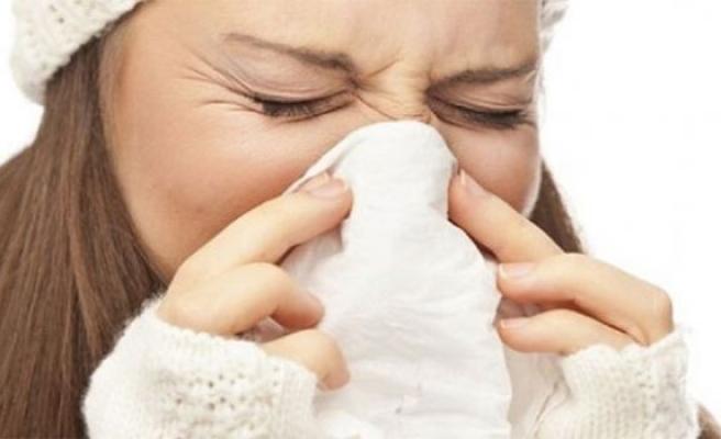 Grip olduğumuzu nasıl anlarız?