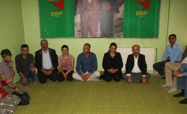 Hakkari'de gözaltına alınan 27 kişiden üçü serbest