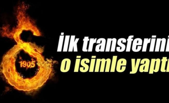 Hamza Hamzaoğlu açıkladı!