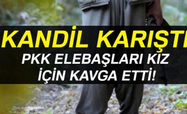 KANDİL KARIŞTI!
