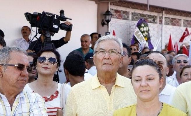 Kılıçdaroğlu, Antalya'da HDP'ye Yüklendi