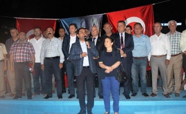 Kırşehir'de STK'lardan ortak Deklarasyon
