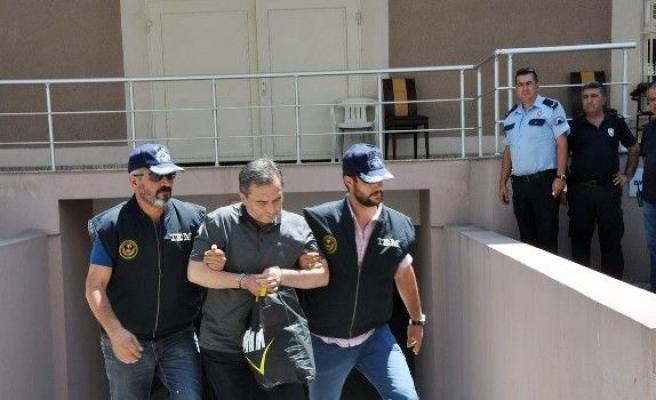 Korgeneral Hasan Hüseyin Demirarslan adliyeye sevkedildi