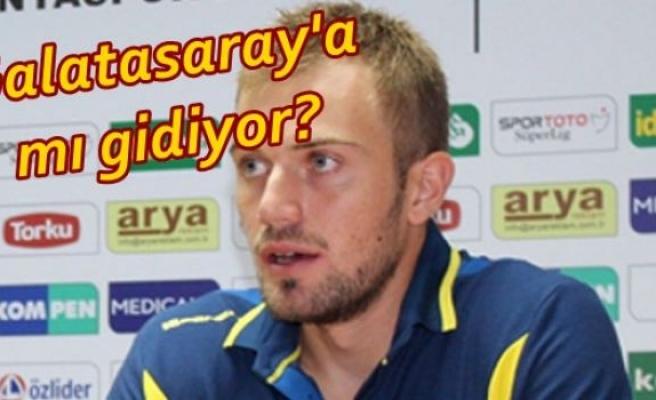 Mert Günok Galatasaray'a mı gidiyor?