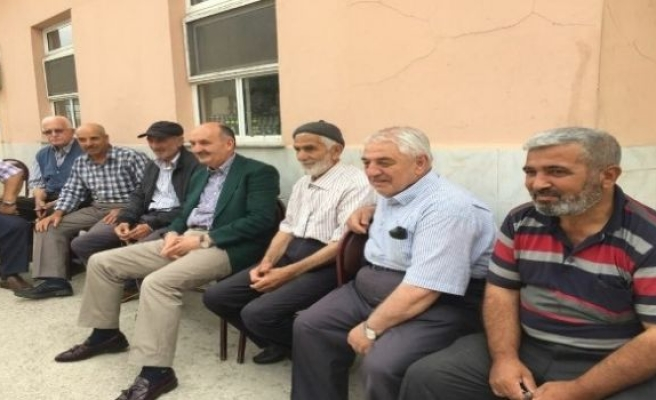 Müezzinoğlu Karacabey'i Ziyaret Etti!