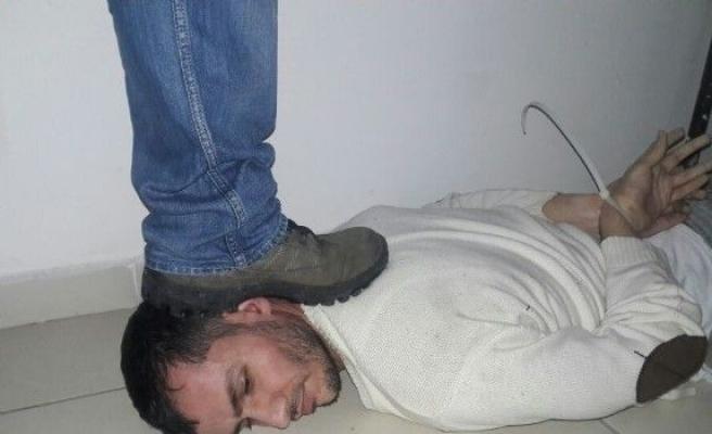Ortaköy saldırganı yakalandı