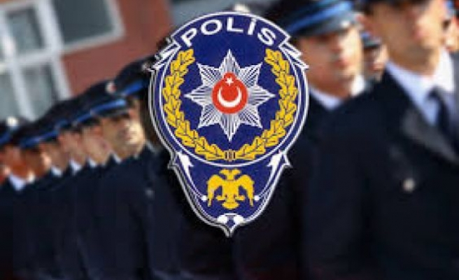 Sahte Polis 80 Bin TL'lik Altın Ve Parayla Yakalandı