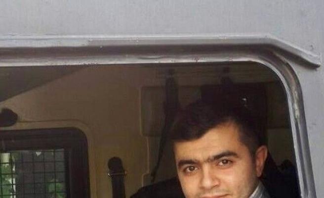 Şehit Polisin Cenazesi Memleketi Sivas'a Getirildi