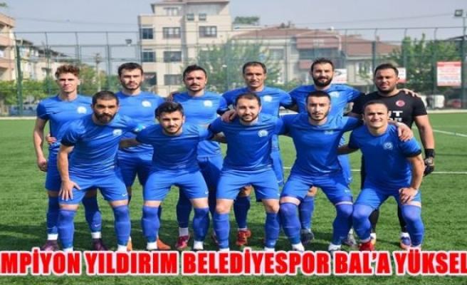 SPOR ŞEHRİ YILDIRIM'DAN YİĞİTLERE MODERN TESİS