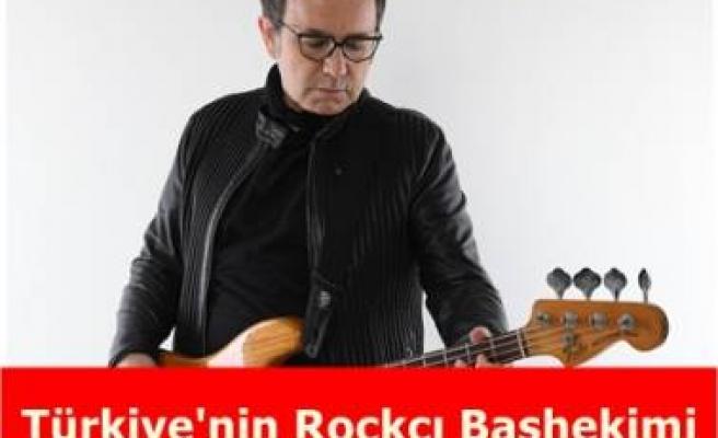 Türkiye'nin Rockçı Başhekimi