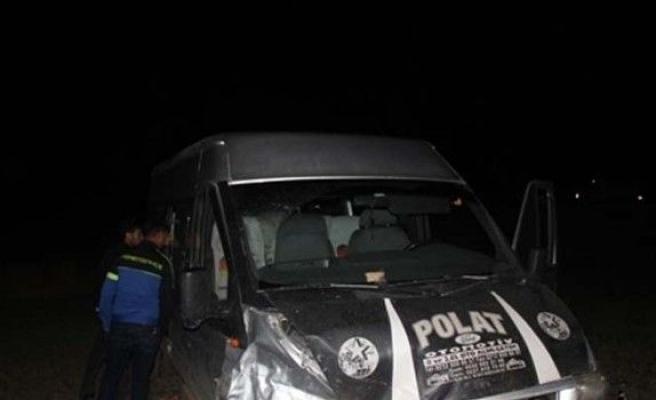 Van'da İki Ayrı Kaza: 11 Yaralı