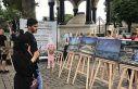 'Bana benim ülkemden, Filistin'den bahset' fotoğraf...