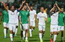Konyaspor ikinci yarıda güldü