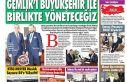 ManşetX Gazetesinin 301. Sayısı Çıktı.