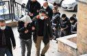 Fuhuş operasyonunda yakalanan 8 şüpheli tutuklandı